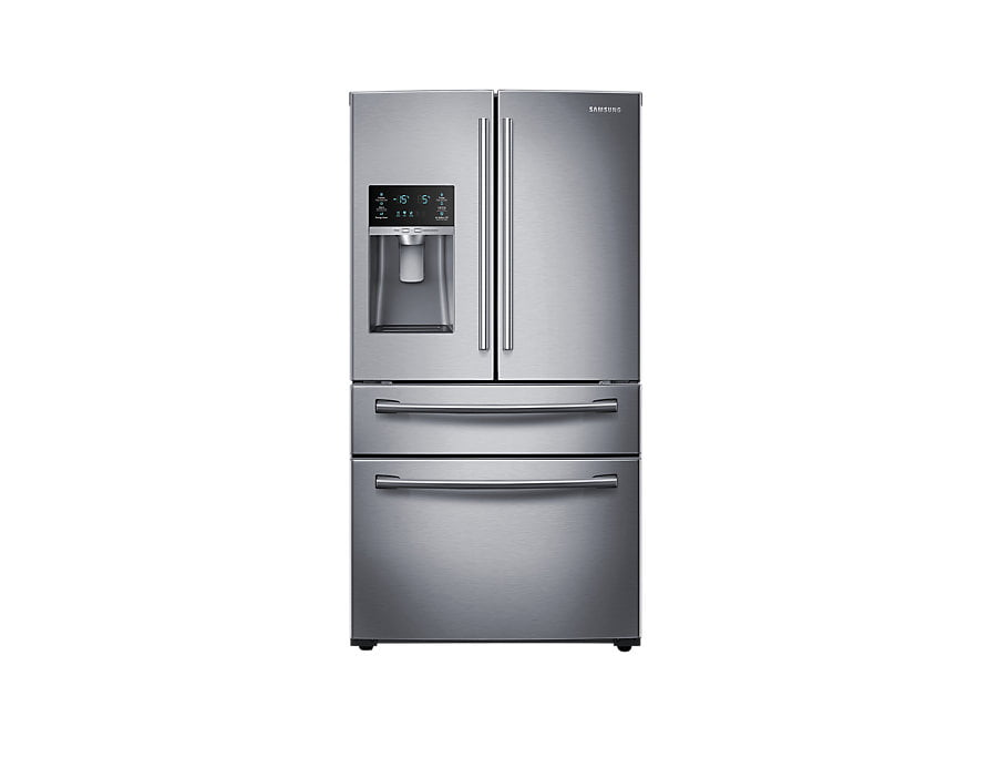 REFRIGERADOR FRENCH DOOR TWIN COOL 606L INOX 220V SAMSUNG
