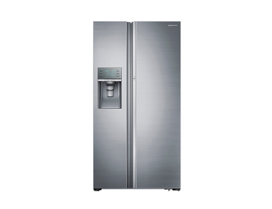 REFRIGERADOR SIDE BY SIDE 765L SHOWCASE INOX LOOK 127V SAMSUNG