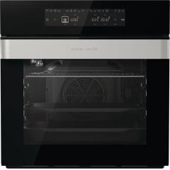 Forno Elétrico embutir Gorenje Ora-Ito 65L Multifunção 60cm - Branco/Preto