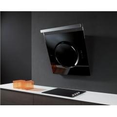 Coifa de Parede Touch 80cm OM Black Elica