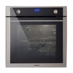 Forno Elétrico 60 cm Aço Inox 83 litros Casual Cooking 220V Cuisinart