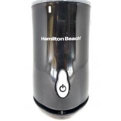 Liquidificador Individual Preto Hamilton Beach 220 V