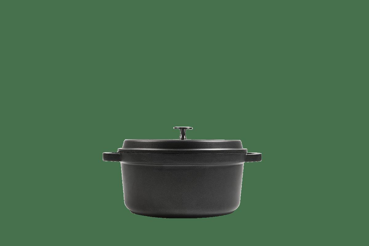 Caçarola Redonda - Grand Gourmet Ø 28 x 12,5 cm - 6 L
