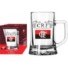 Caneca Personalizada Flamengo CRF