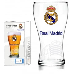 Copo Shape 470ml Real Madrid Estadio