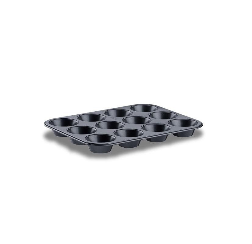 Forma 12 Divisões Bakeware 34 x 26 x 3 cm Brinox
