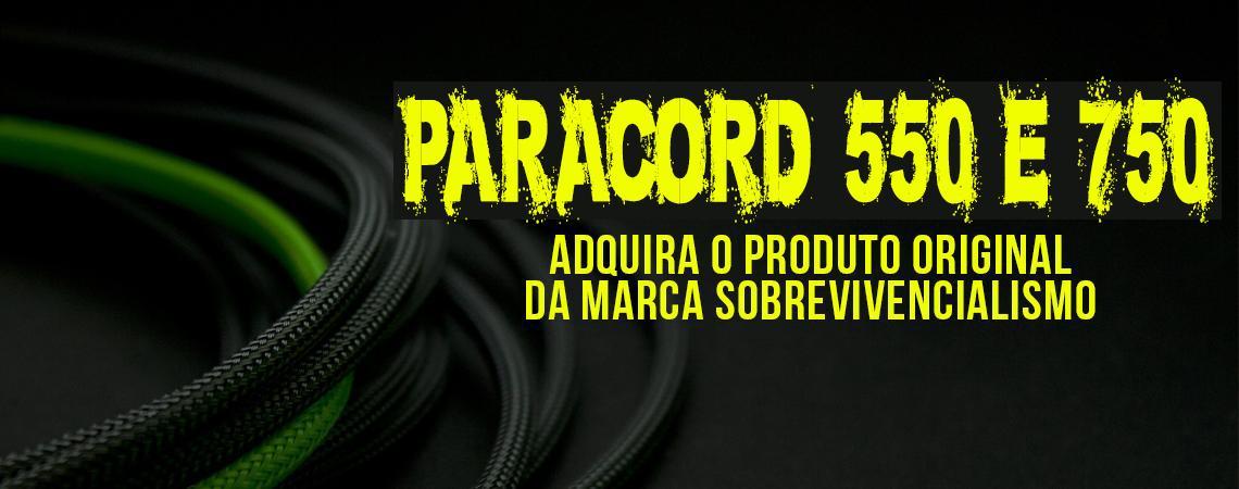 Paracord 550