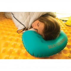 TRAVESSEIRO ULTRALIGHT PILLOW - SEA TO SUMMIT