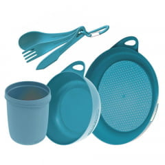 Kit de Cozinha Delta Camp Set - Sea to Summit
