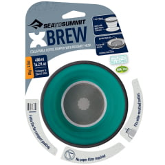 X-BREW COFFEE COADOR DE CAFÉ - SEA TO SUMMIT