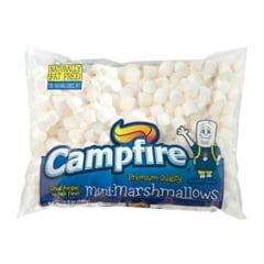 Original Mini Marshmallow Americano Campfire - 300 gramas