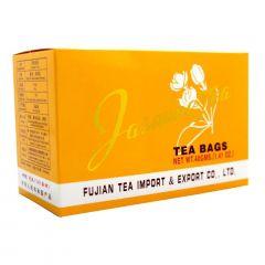 Chá Jasmim Importado - 20 Sachês (40gramas)