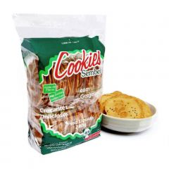 Cookies Sembei com Gergelim Satsumaya - 280 gramas