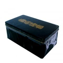 Porta Alga Marinha Nori Box – Aço Inox