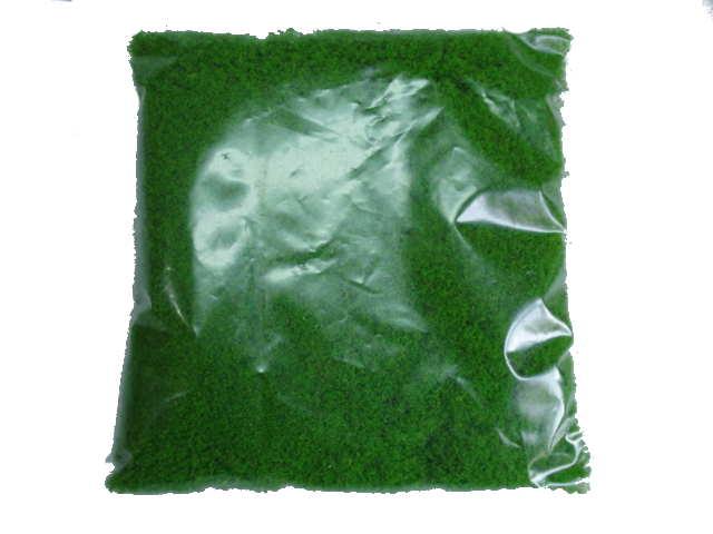 Espuma Verde Escuro