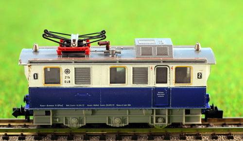 Locomotiva MP36PH