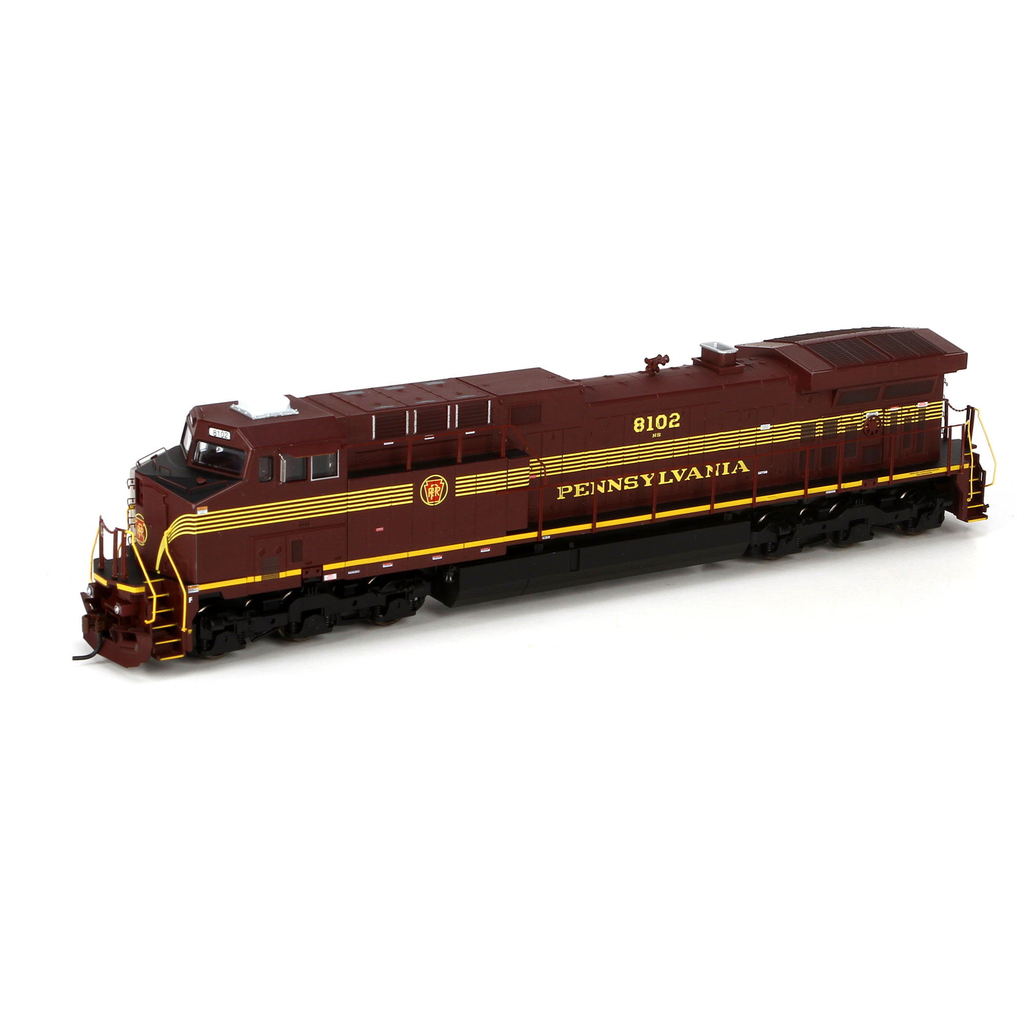 Locomotiva GE 44 TON