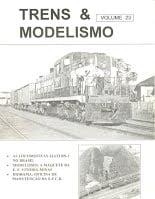 Trens & Modelismo # 23