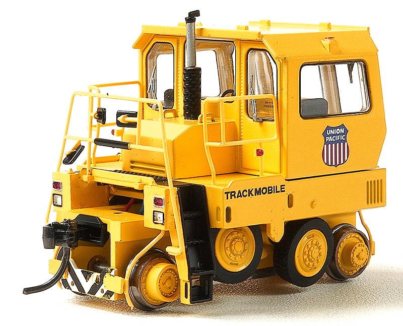 Trackmobile