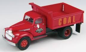 Caminhão 41/46 Chevrolet