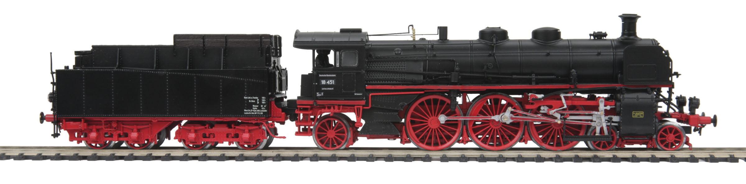 Locomotiva Class 18.4