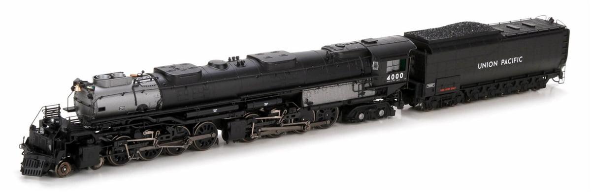 Locomotiva Big Boy