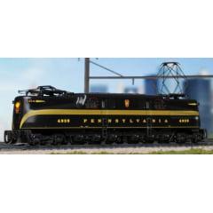 Locomotiva GG1