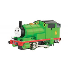 Locomotiva Percy