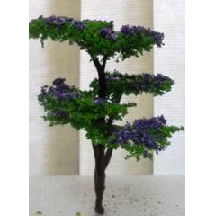 Árvore Roxa
