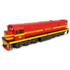Locomotiva U20
