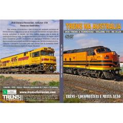 Trens na Austrália
