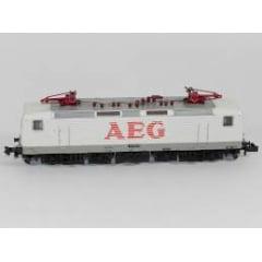 Locomotiva GS4