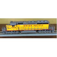 Locomotiva SD40-2C