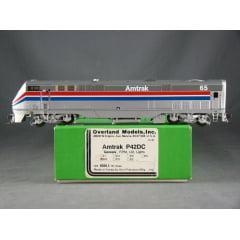 Locomotiva P42DC