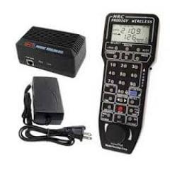 Controlador DCC  Prodigy Wireless