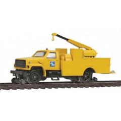 Carro de Manutenção de Linha