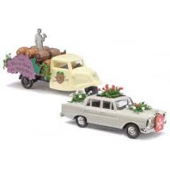 Carros de Desfile