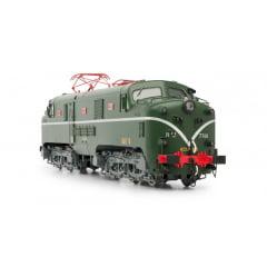 Locomotiva English Electric