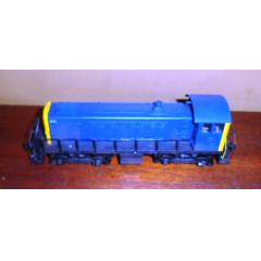 Locomotiva S2