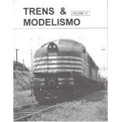 Trens & Modelismo # 15