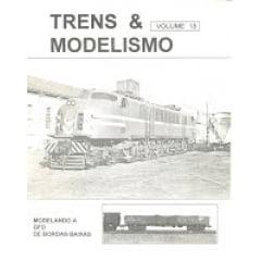 Trens & Modelismo # 18