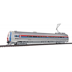 Unidade Metroliner