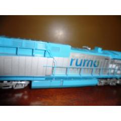 Locomotiva AC4400CW