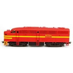 Locomotiva FA-1