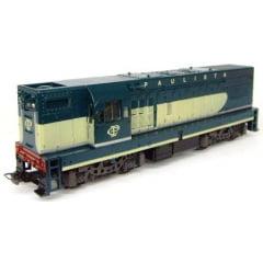 Locomotiva G12 CPEF