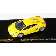 Lamborghini Gallardo 2004