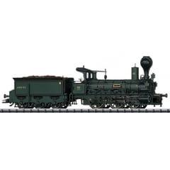 Locomotiva Class B