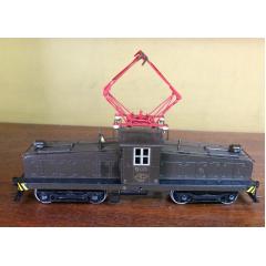 Locomotiva Baratinha