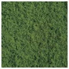 Espuma verde médio