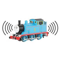 Thomas com Som